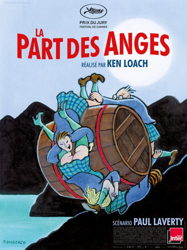 2014 - La part des anges